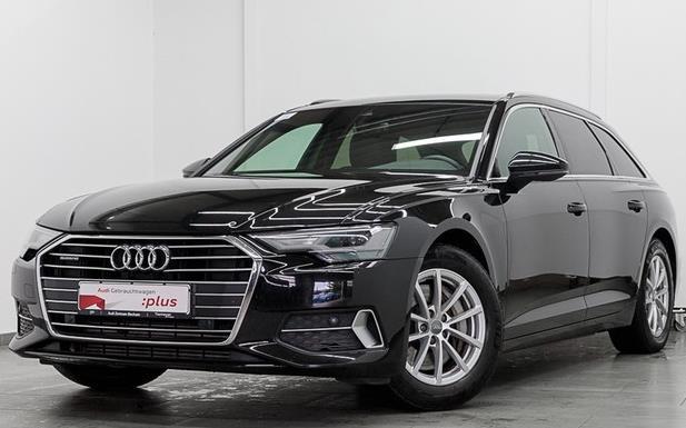 Privatleasing: Audi A6 Avant 50 TDI 3.0 / 286 PS (EZ:19/20) für 299€ inkl. Anschlussgarantie
