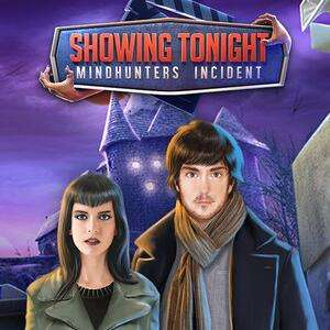 Showing Tonight: Mindhunters Incident (PC) kostenlos bei IndieGala