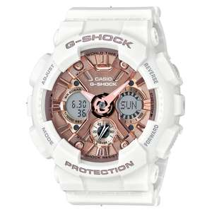 Casio Herren G-Shock Uhr GMA-S120MF-7A2ER