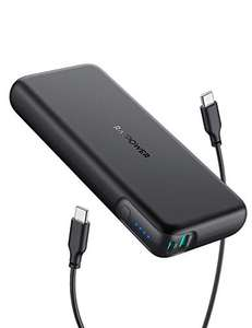 RAVPower PD 60W Powerbank USB C Power Delivery 20000mAh Quick Charge 3.0