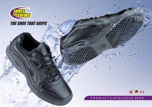 50% auf ausgewählte Artikel - Shoes4Crews Schuhe Sale