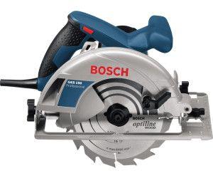 Bosch Professional Handkreissäge GKS 190 Dank Globus günstig bei Bauhaus