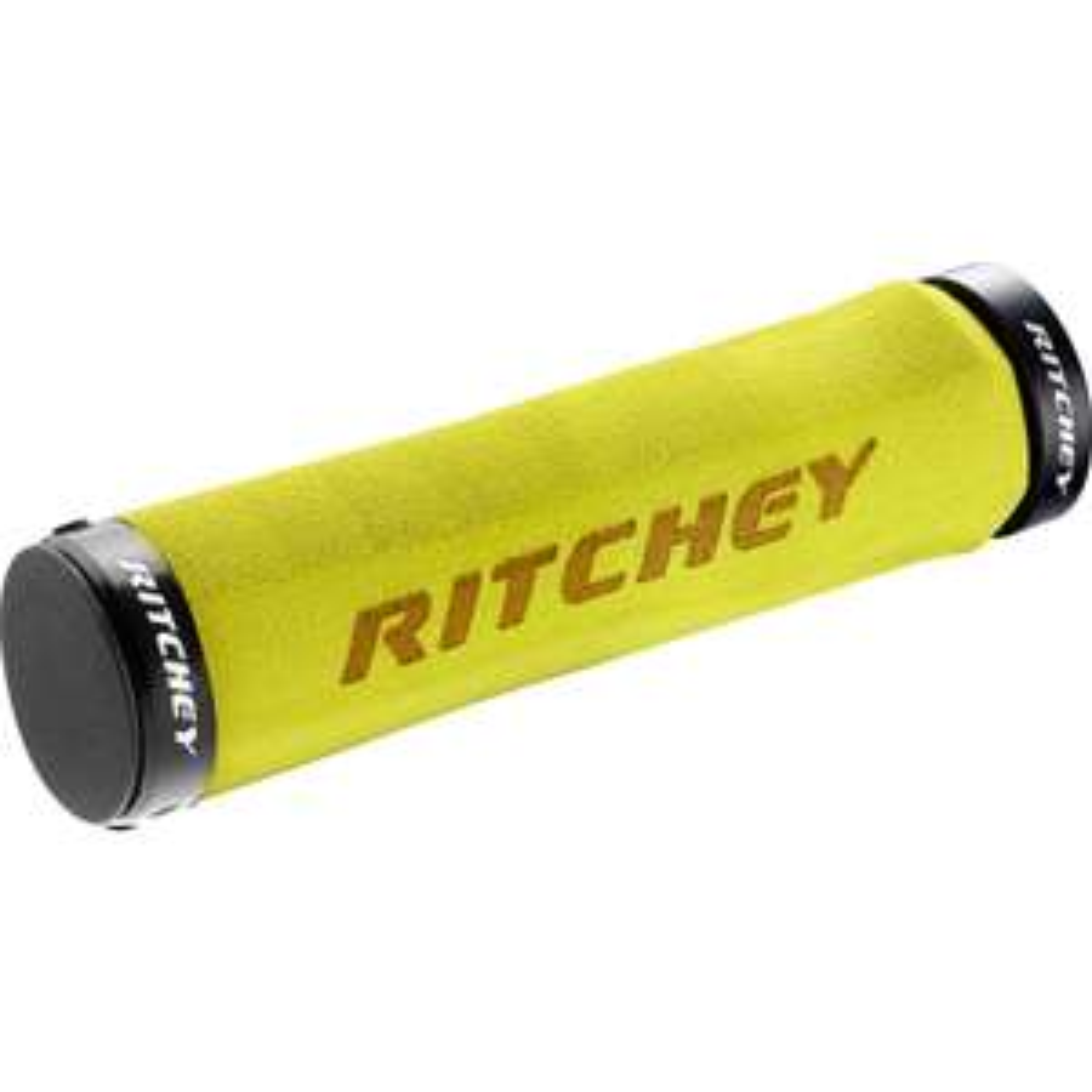MTB Lenkergriffe Neoprenschaum Ritchey WCS Locking True Grip (133gr) - 4 Farben