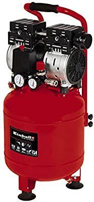 Einhell Kompressor TE-AC 24 Silent