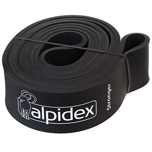 Fitnessband (stark) von ALPIDEX
