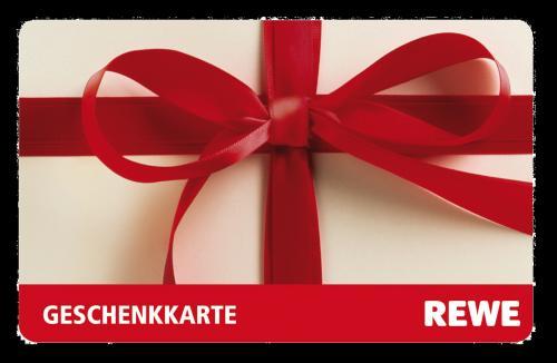 [Schnäppchenoffensive ländlicher Raum] REWE Oberndorf am Neckar 50€ Geschenkkarte nur 40€