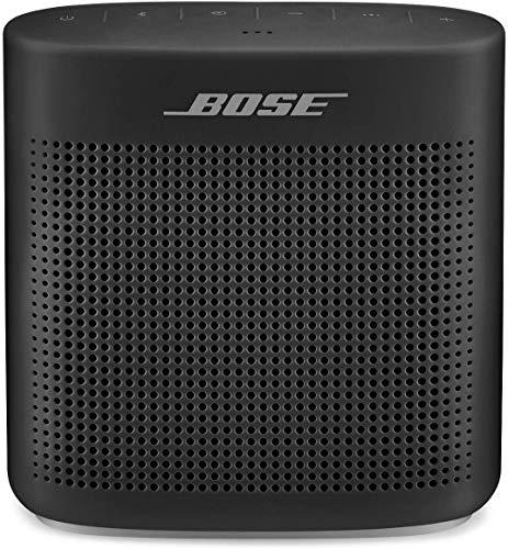 [Amazon.es] Bose SoundLink Color II, Bluetooth - Outdoor - Lautsprecher, (wasserdicht IPX4), Grau oder Weiß