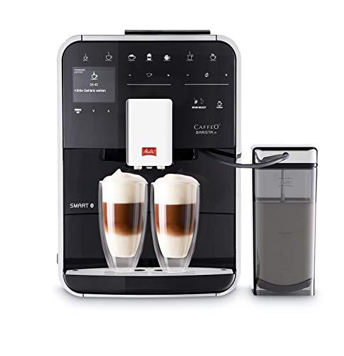 [amazon] Melitta Barista TS Smart F850-102 Kaffeevollautomat KVA