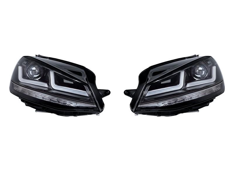 Hauptscheinwerfer LEDriving® Golf 7von OSRAM