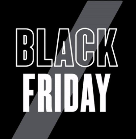 Black Week bei Myprotein: 51% auf wechselnde Produktkategorien (Snacks, Proteine, Kleidung) + 43% auf den Rest