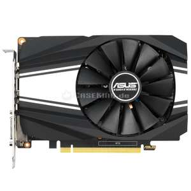ASUS Phoenix GeForce GTX 1660 SUPER OC mit Gutschein (+ Shoop 6%)