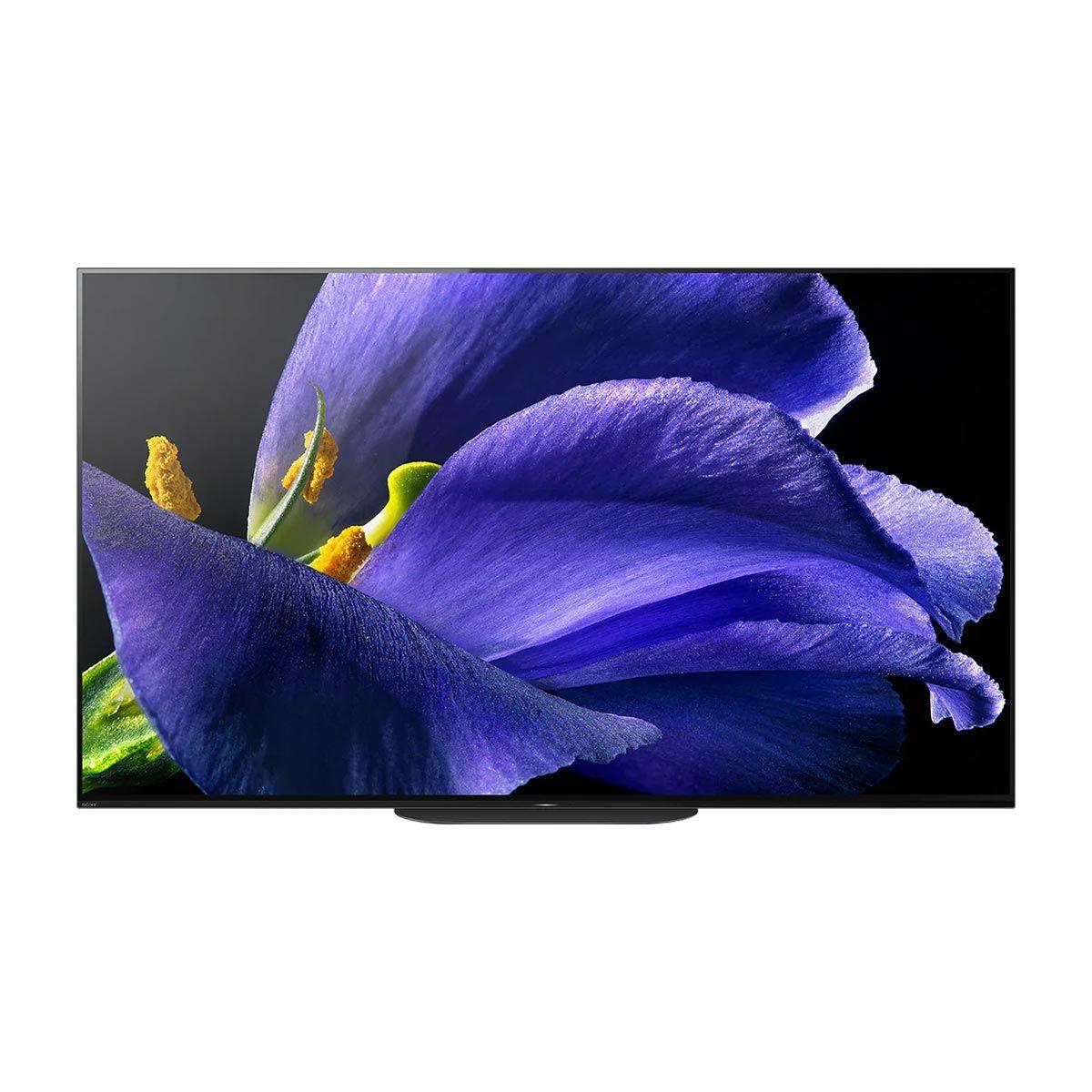 [Versandrückläufer] Sony KD77AG9 OLED-TV Fernseher 77 Zoll HDMI 4K Ultra HD USB Bluetooth