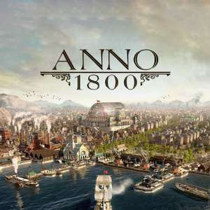 Anno 1800 (Uplay) für 13.05€ (Gamersgate)