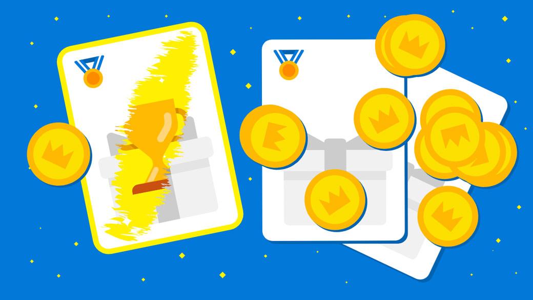 100 Microsoft Rewards-Punkte kostenlos