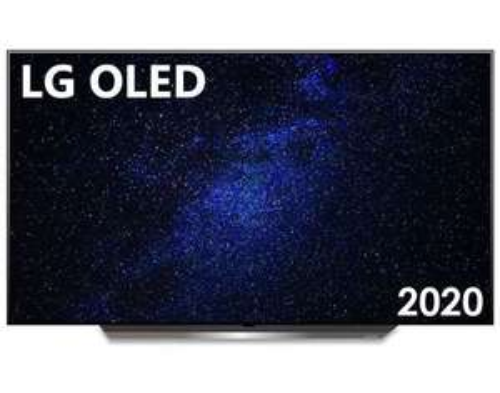 LG OLED77CX6/3LA 77 Zoll 4K UHD Smart TV Modell 2020 Single Tuner HDMI 2.1