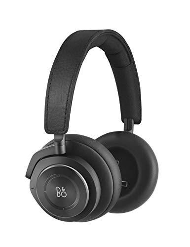 Bang & Olufsen Beoplay H9 3. Generation Kabelloser Bluetooth Over-Ear-Kopfhörer - Active Noise Cancellation, Voice Assistant Unterstützung