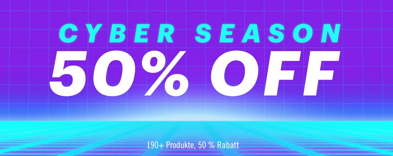 Native Instruments Cyber-Season [VST / AU / AAX / Plugin / DAW / Musikproduktion]