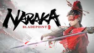 Naraka: Bladepoint - Closed Beta (Steam)