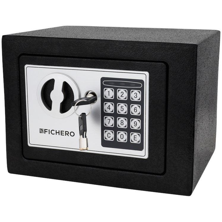 [Action] Fichero Digitales Schließfach Mini Safe