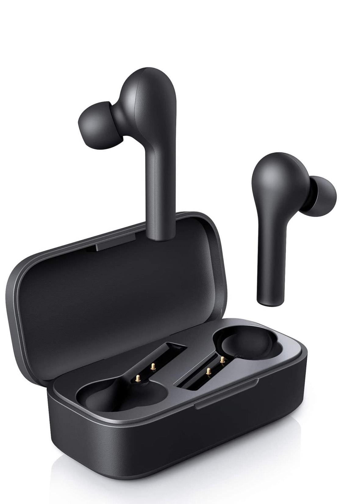 AUKEY Bluetooth Kopfhörer Kabellose Ohrhörer In Ear