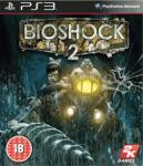 Bioshock 2 - PS3 (auch Deutsch) @Gamestation