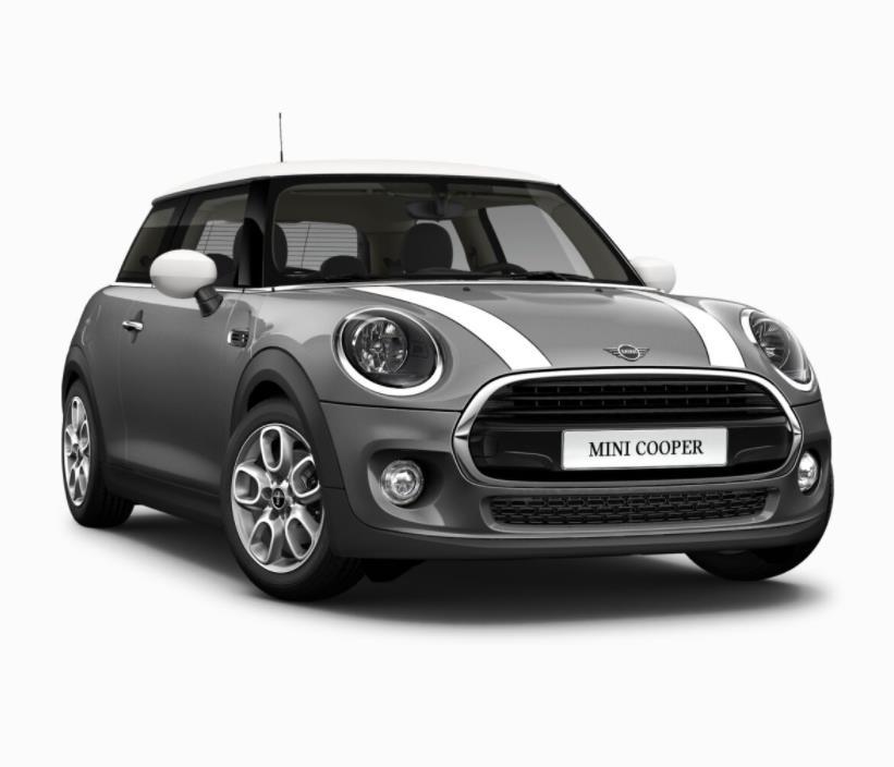 Autokauf: Mini Cooper / 136 PS als EU-Neuwagen (konfigurierbar) ab 16167€ inkl. Überführung / BLP: 21950€