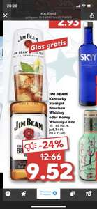 Jim Beam - Kaufland