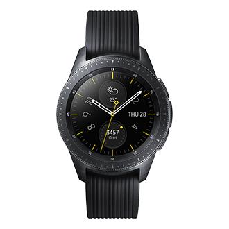 Samsung Galaxy Watch 42mm für 149€ | 46mm für 159€ | Galaxy Watch Active 2 40mm für 169€ | 40mm LTE für 199€ | 44mm LTE für 229€