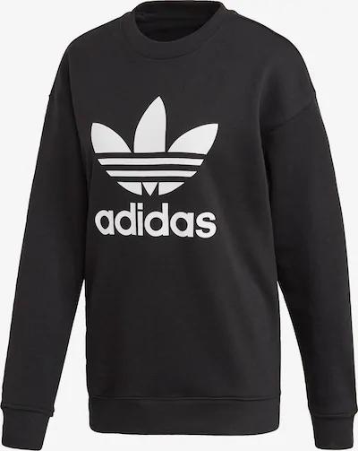 Adidas Women's Originals Trefoil Crew Sweatshirt in Gr. 34 (XS) - 38 (M)