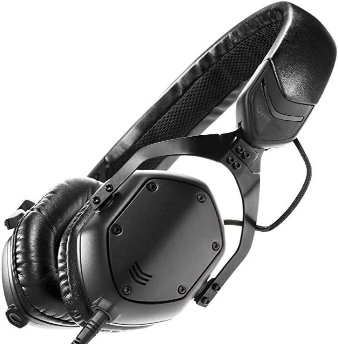 V-MODA XS On-Ear Metal-Noise-Isolation Kopfhörer @amazon