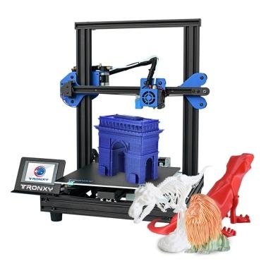 3D Drucker TRONXY XY 2 Pro - aus Deutschland
