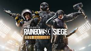 Rainbow Six Siege Gold Edition für Uplay