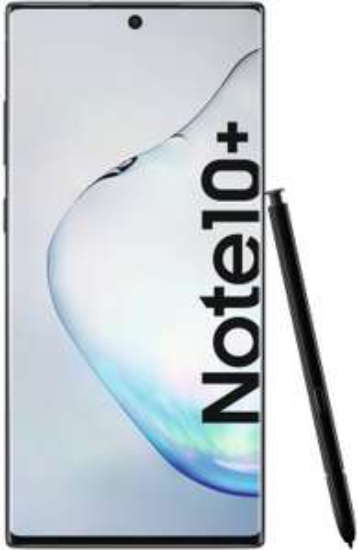 Samsung Galaxy Note 10+ im O2 Blue (12GB LTE) mtl. 19,99€ einm. 189€ | 18GB +30€ | O2 Free M (20GB) 788,75€ | O2 Blau (7GB) 653,75€