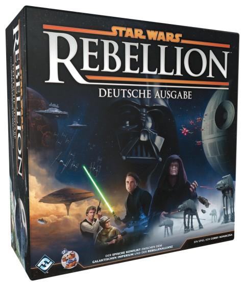 [Sammeldeal] Brettspiele/Gesellschaftsspiele bei Hugendubel: Flügelschlag: Europa, 7 Wonders Erweiterungen, Star Wars Rebellion, ...