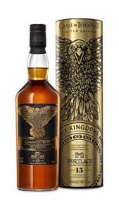Mortlach 15 Jahre, Single Malt Whisky, The Six Kingdoms - Game Of Thrones