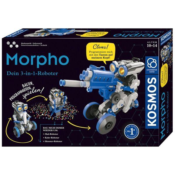 Kosmos Roboter Morpho [Smythstoys Abholung]