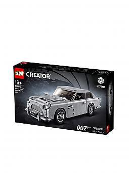 LEGO Aston Martin 10262 [kastner-oehler.at] Versand nach Deutschland