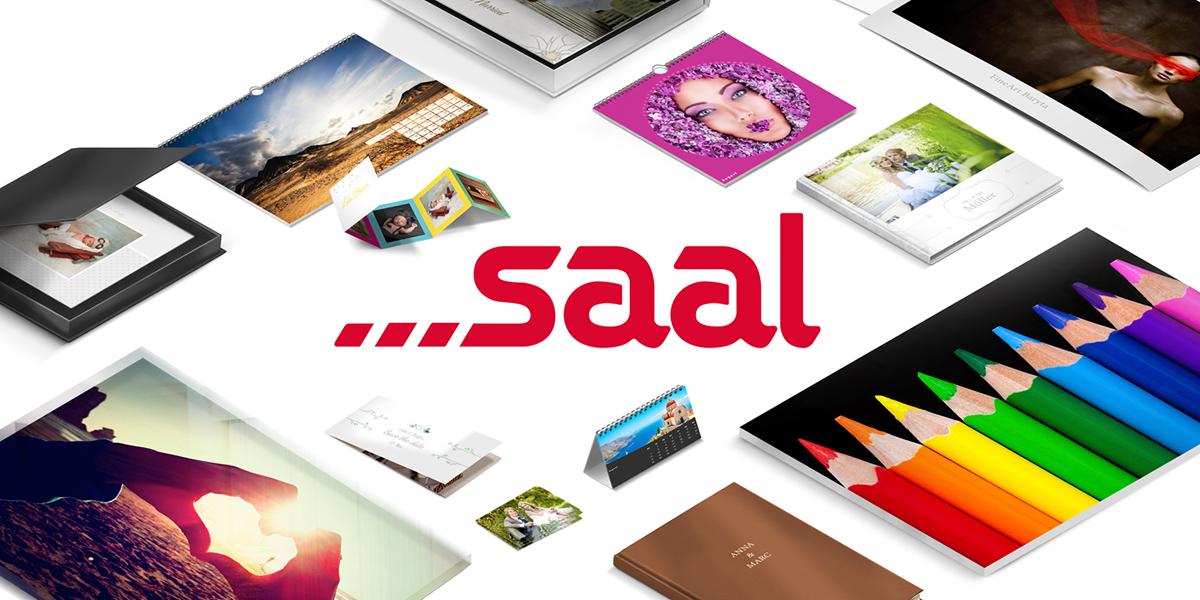 2 Fotokalender (A4) bei Saal-Digital für 21,99€ inkl. VSK + viele weitere reduzierte Formate/Varianten