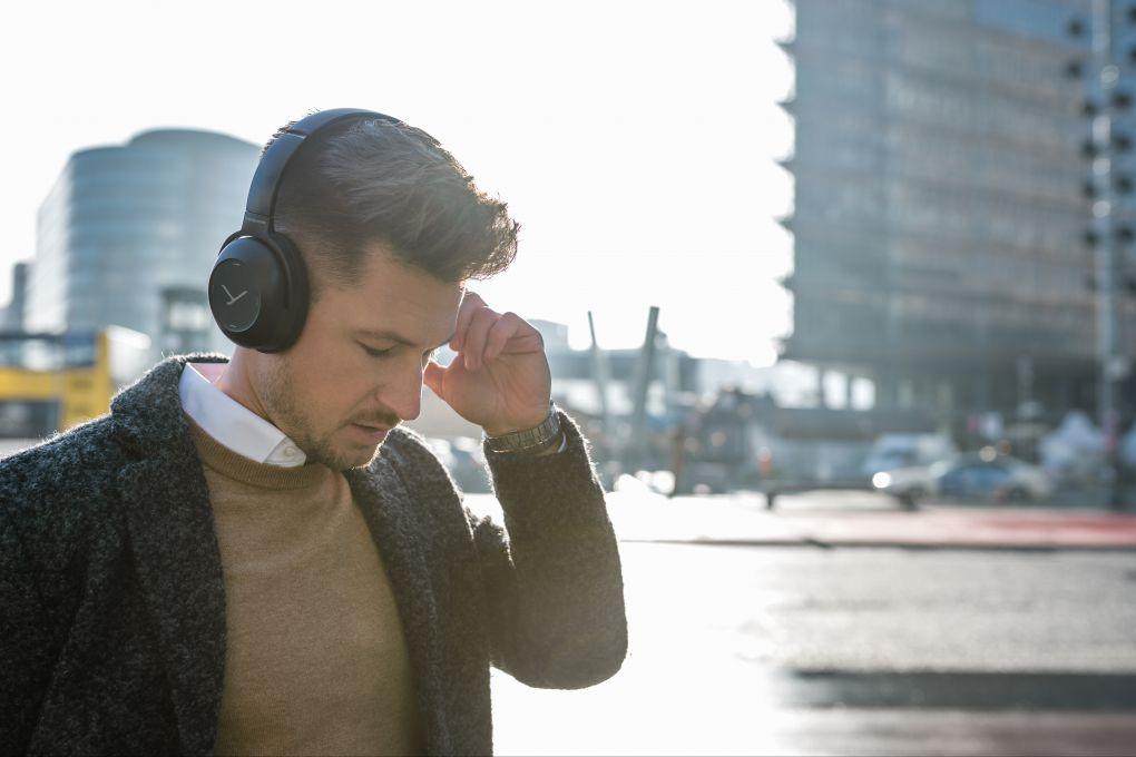 beyerdynamic Lagoon ANC für nur 198€ - Bluetooth Kopfhörer mit aktiver Geräuschunterdrückung, ohrumschließend, Klang-Personalisierung
