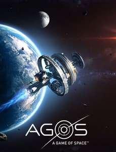 AGOS: A Game of Space (nur mit VR Headset) [Ubisoft Uplay]
