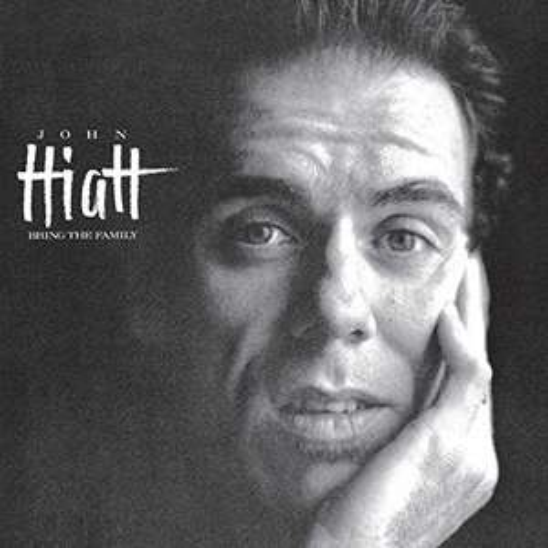 John Hiatt - Bring The Family (Vinyl LP)