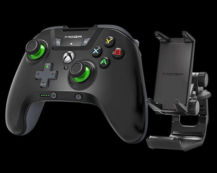 MOGA XP5-X Plus Gamepad von Power A Xbox Cloud
