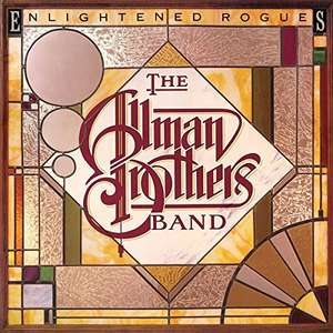The Allman Brothers Band - Enlightened Rogues (Vinyl LP)