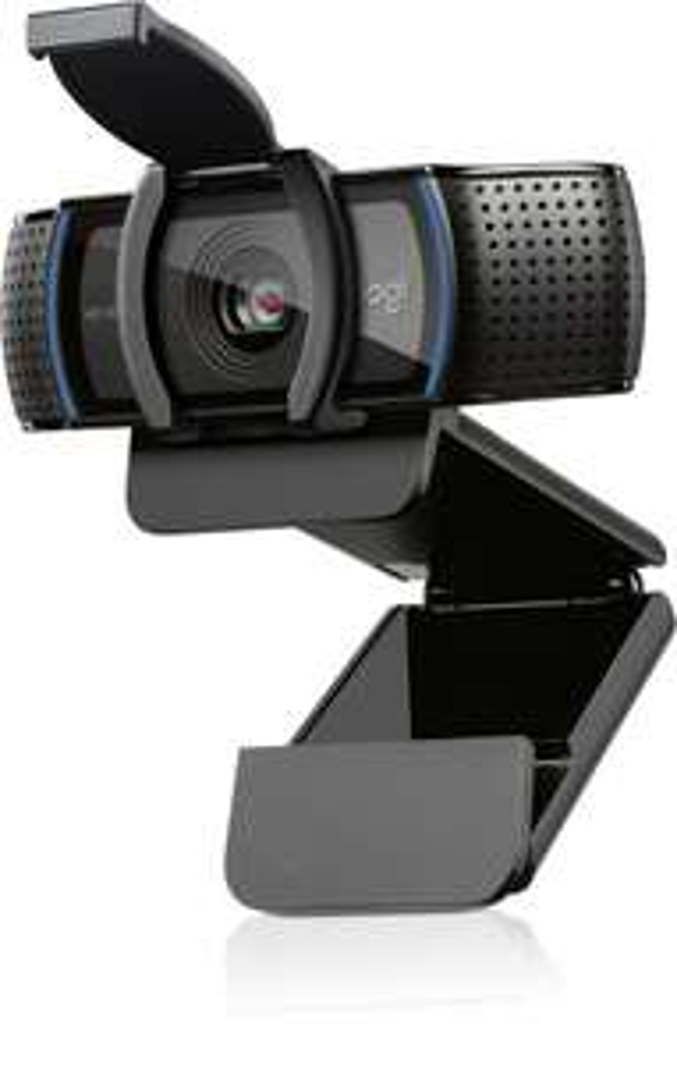 Logitech C920s HD PRO Webcam (direkt lieferbar)
