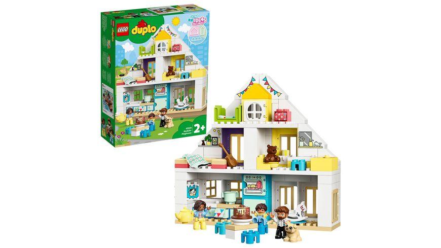 Lego Duplo Unser Wohnhaus