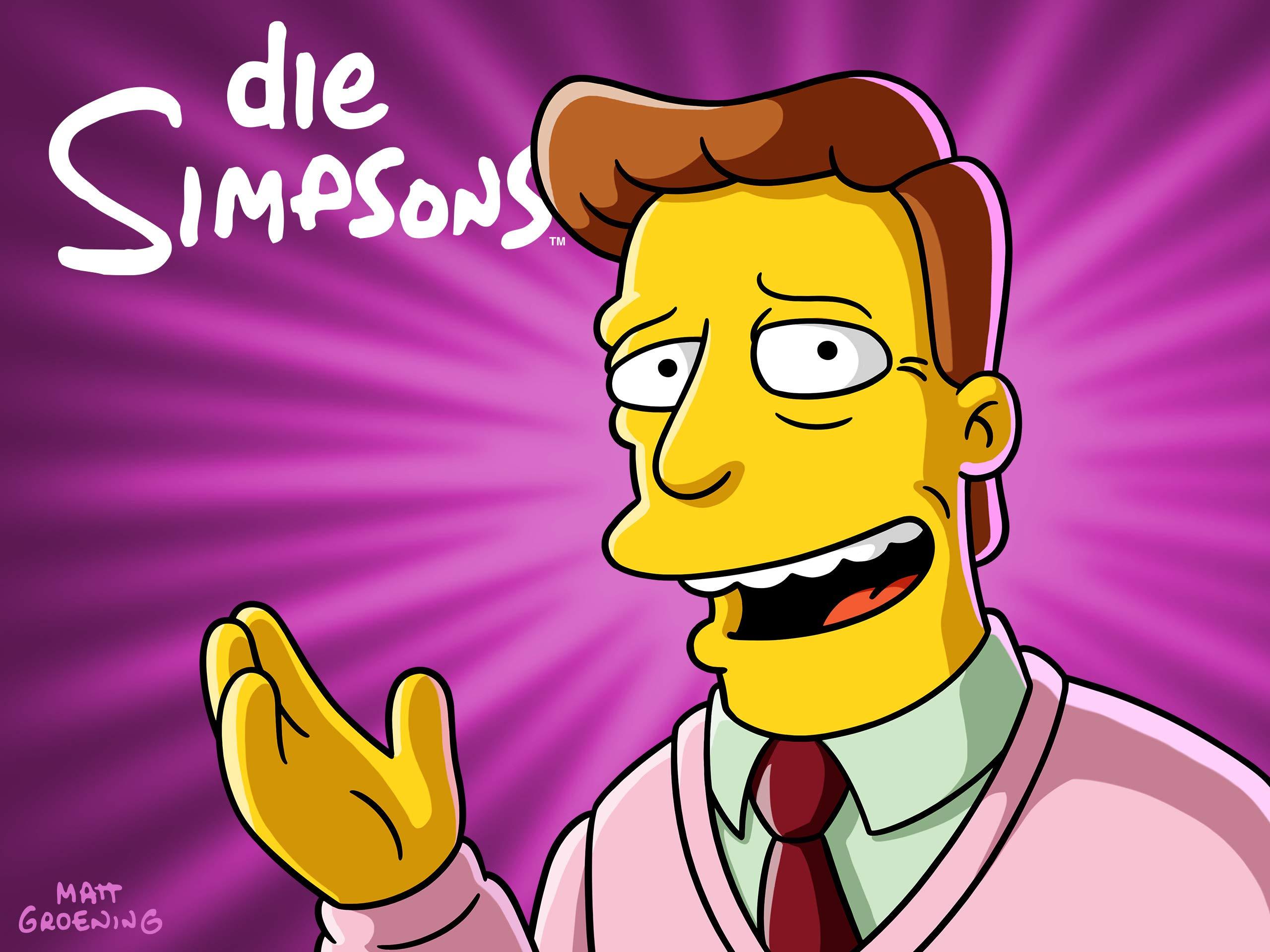 [Amazon] Die Simpsons - Staffel 30 - Nur Digital erhältlich