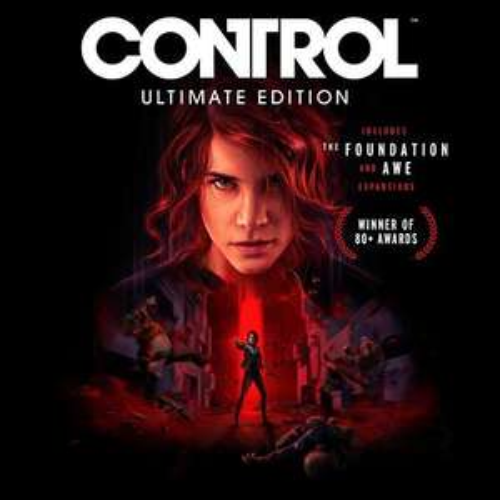 Control Ultimate Edition (Xbox One / Series X S) für 19.99€