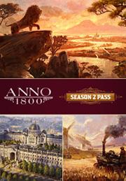 Anno 1800 - Season Pass 2