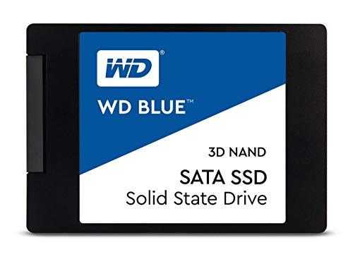 WD Blue 3D SSD 2TB für 159,99€ inkl. Versandkosten