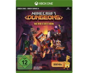 Minecraft: DungeonsHero Edition (Xbox One) [Saturn & Mediamarkt Abholung]